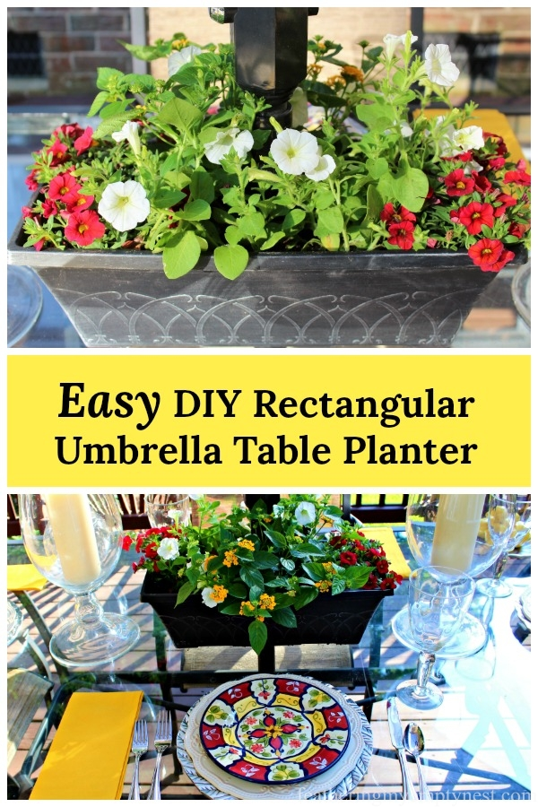 How to create summer flower planters using a unified color scheme, a variety of flowers, and different sized and shaped containers that will add beauty and interest to your deck or patio.