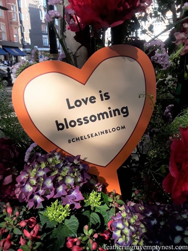 Chelsea In Bloom: 2018 Chelsea Flower Show Part 1