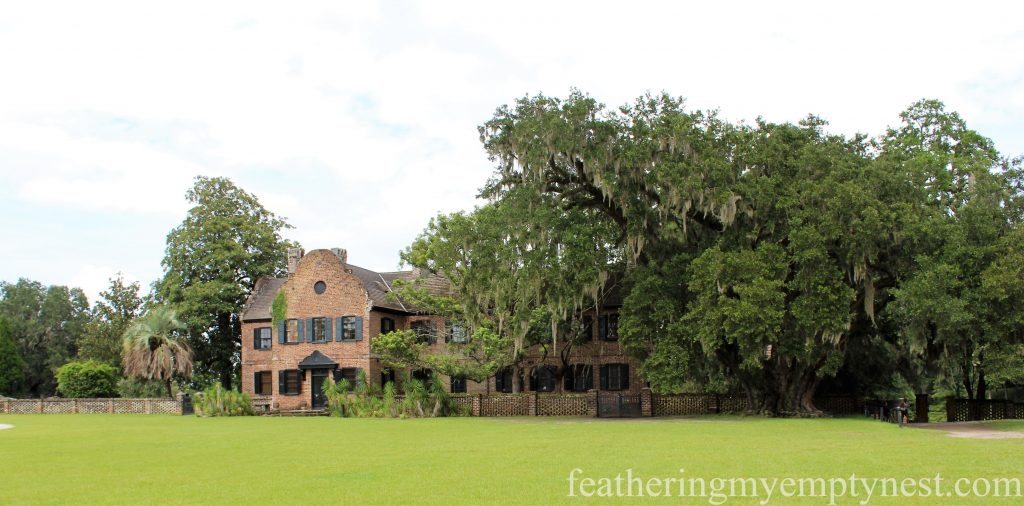 Middleton Place Plantation --Exploring The Enchanting Gardens Of Middleton Place